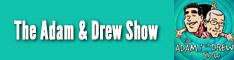 The Adam And Drew Show