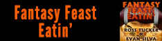 Fantasy Feast Eatin'