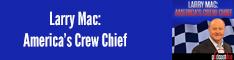 Larry Mac: America's Crew Chief