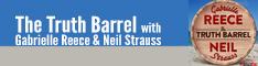 The Truth Barrel