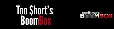 Too $hort's BoomBox