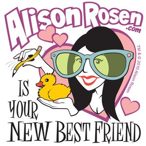 alison rosen gary - photo #18