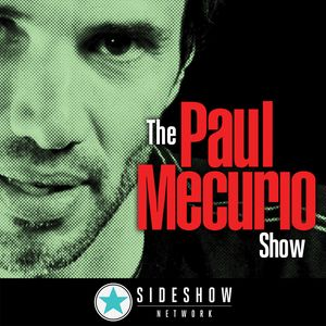 Paul Mecurio Show