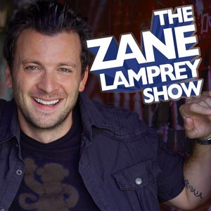 The Zane Lamprey Show