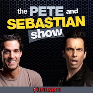 Pete and Sebastian Show