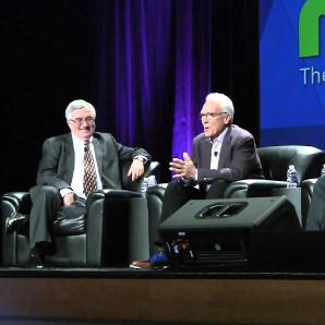 NMX14 Keynote: The Future of Podcasting