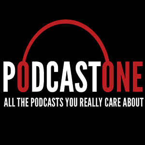 Podcast One brings all the best podcasts together in one place