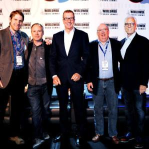 Friday At The Worldwide Radio Summit: Music, Talent, Digital, Social, Security