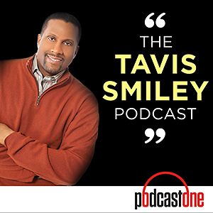The Tavis Smiley Podcast