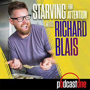 Starving for Attention with Richard Blais