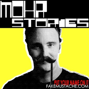 Mohr Stories with Jay Mohr
