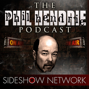 Phil Hendrie Free Podcast