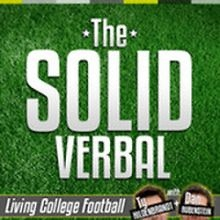 The Solid Verbal - Living College Football