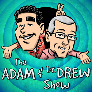'Adam & Dr. Drew' Podcast Hits No. 1 on iTunes